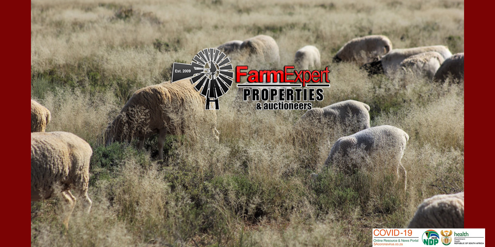 Specialists in Agricultural Sales